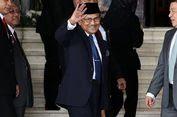 Setya Novanto dan Pengurus DPP Golkar Temui Habibie