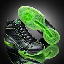 The APL Concept 1 Shoes weigh