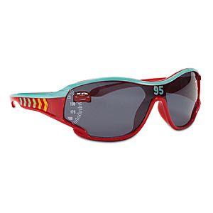 Lightning McQueen Sunglasses for Boys