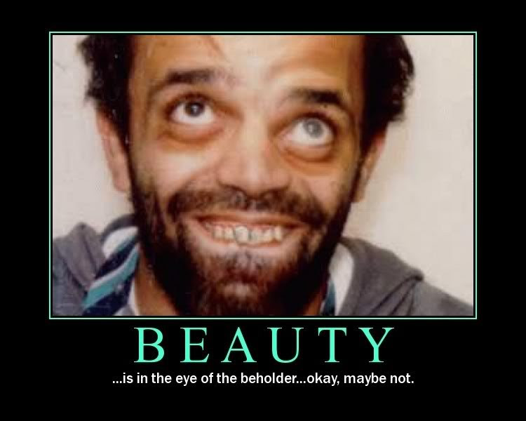 Beauty Is In The Eyes Of Beholder Beauty Quote Quotespicturescom