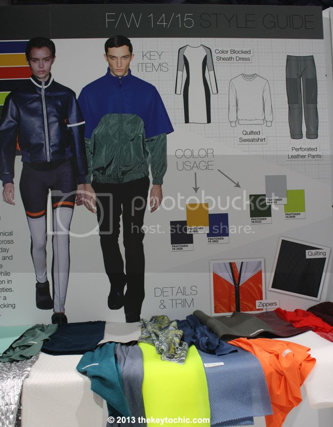 fall 2014 winter 2015 pro sport trend