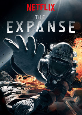 Expanse, The - Season 2