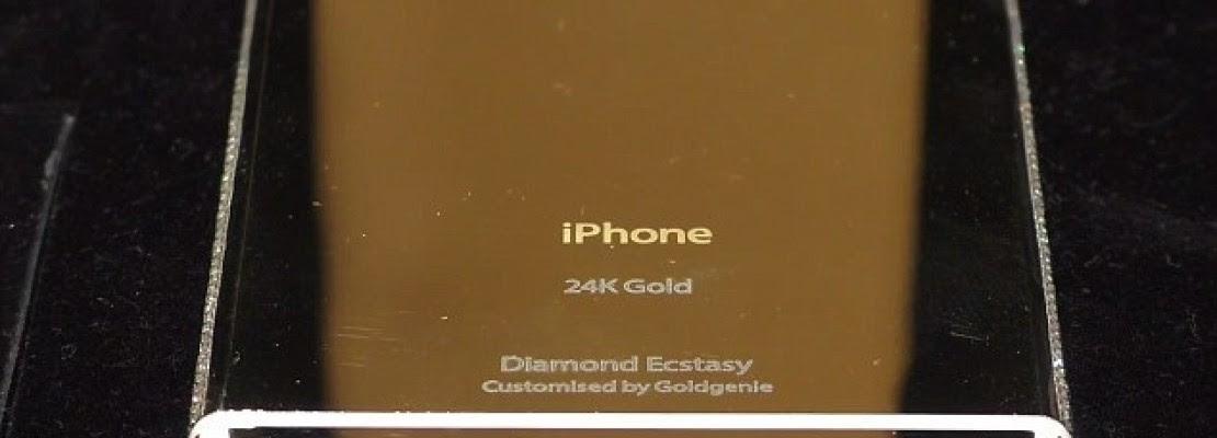 Το πιο ακριβό iPhone 6 στον κόσμο
