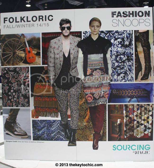 fall 2014 winter 2015 folkloric fashion trend forecast