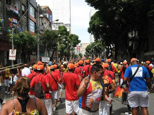 carnaval 2012 by Silvianasci (Simno)