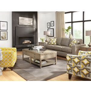 Sunshine Collection | Fabric Furniture Sets | Living Rooms ...