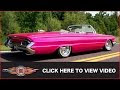 1961 Buick Flamingo For Sale