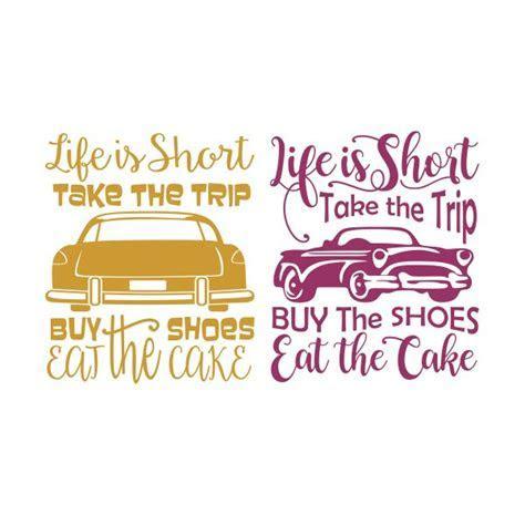 Life is Short Cuttable Design