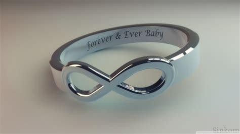 Full HD Wallpaper wedding ring romantic inscription