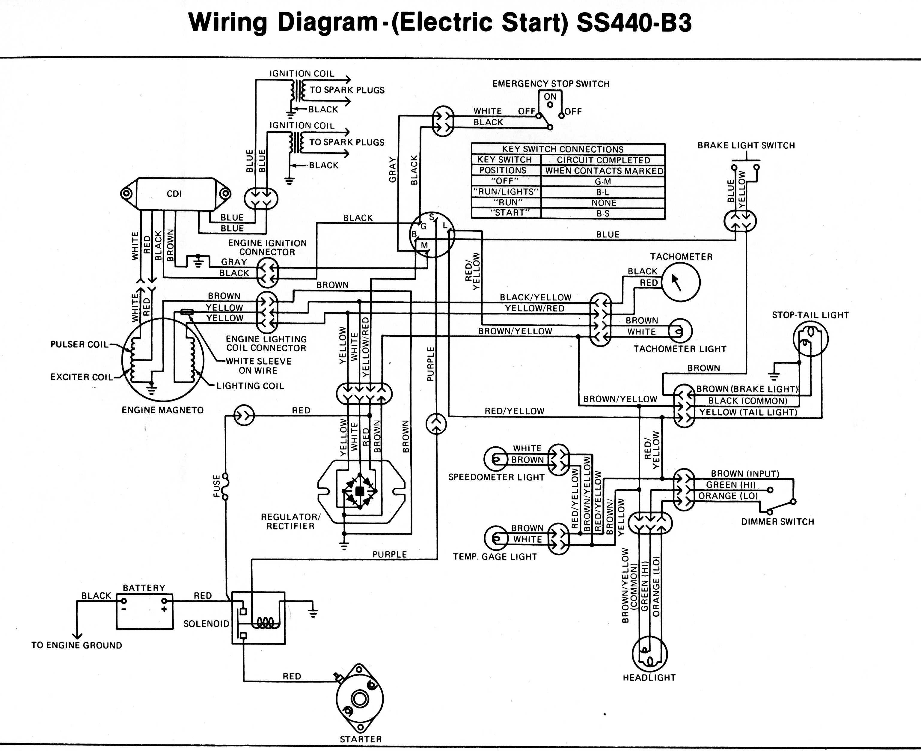 Kawasaki 550 Sx Wiring Diagram Wiring Diagrams Guide Guide Massimocariello It