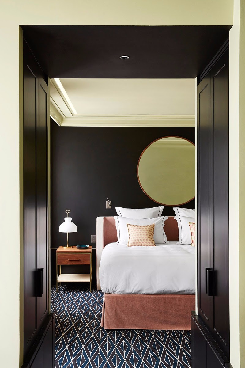 10 Elevated yet Simple Bedroom Designs - Master Bedroom Ideas