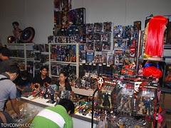 11th ToyCon Philippines 2012 - photos