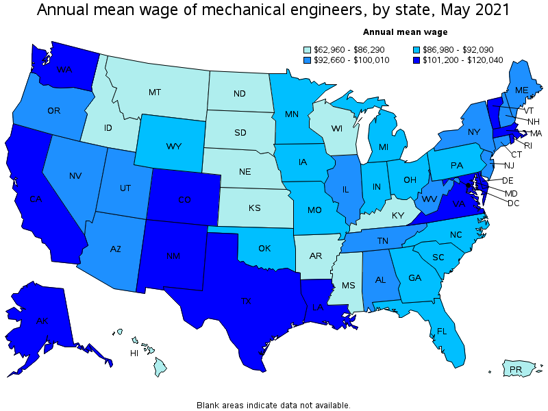 Average Salary of Florida Metro Areas (Winston, Sopchoppy ...