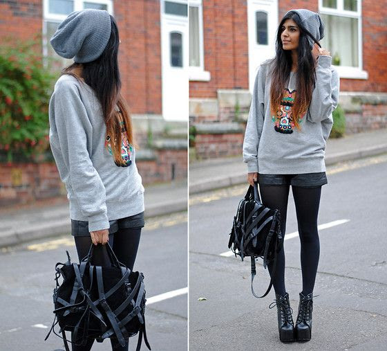 She's a handsome woman (by Kavita D) http://lookbook.nu/look/4071296-She-s-a-handsome-woman
