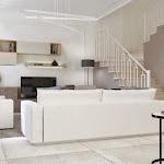 Zona living: restyling estetico e funzionale