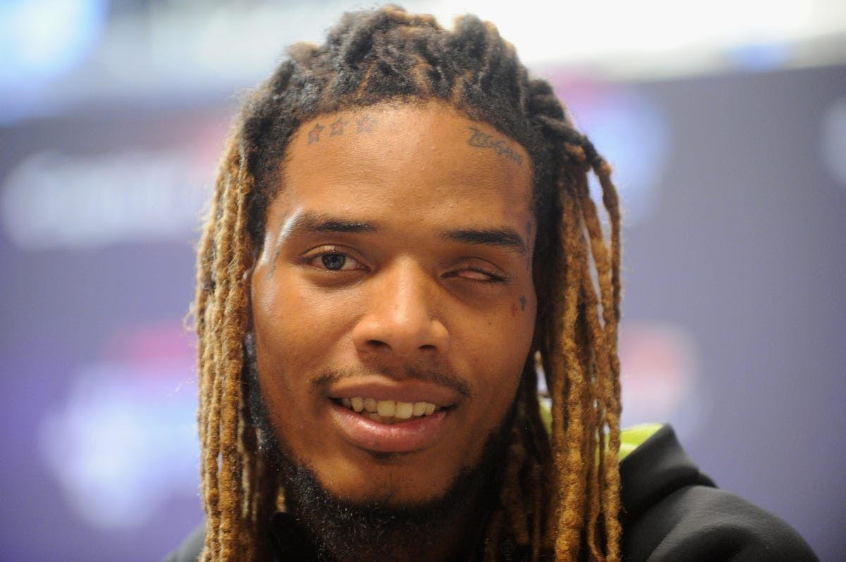 SOUTH CAROLINA: Fetty Wap