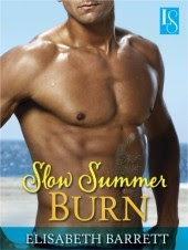 Slow Summer Burn (Star Harbor #4)