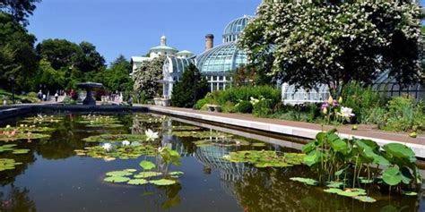Patina Events at Brooklyn Botanic Garden Events   Brooklyn, NY