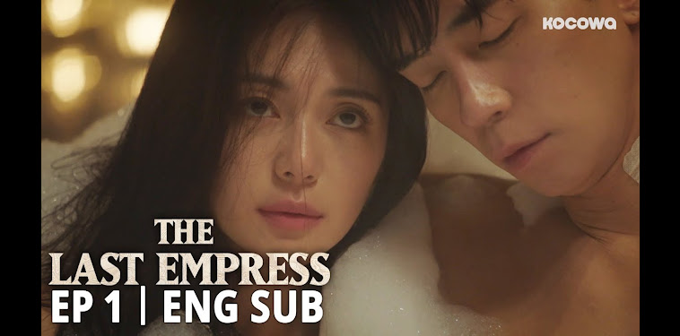 50335a5b7 The Last Empress Kiss - Info Korea 4 You