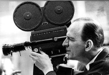 Imagen : Ingmar Bergman : 1965