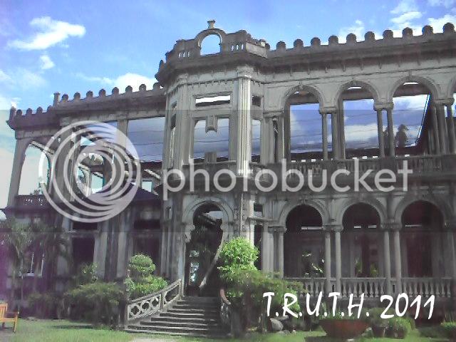 8 mansion