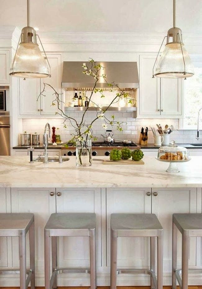 33 Neutral Kitchen Designs You'll Love