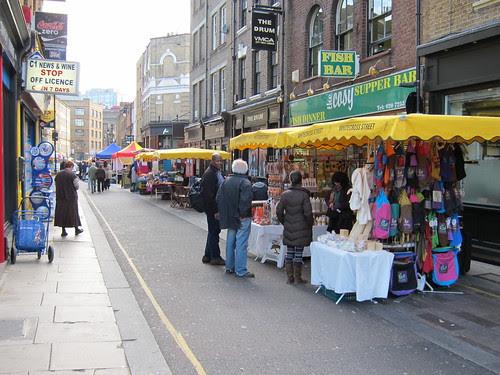 Market shots