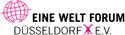 Logo Eine Welt Forum Düsseldorf e.V.