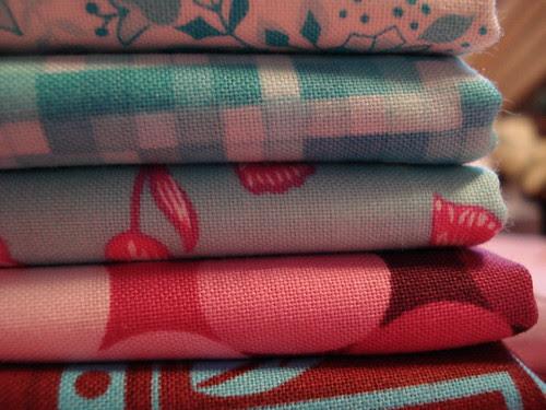 turquoise bundle