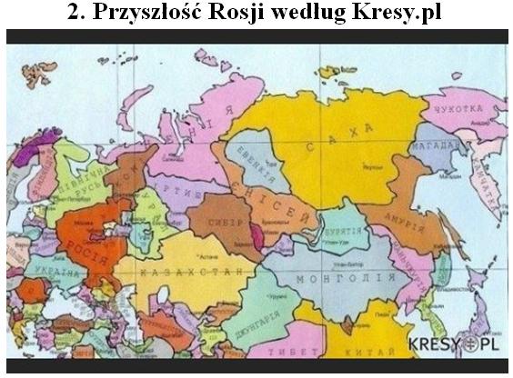 Przyszlosc Rosji