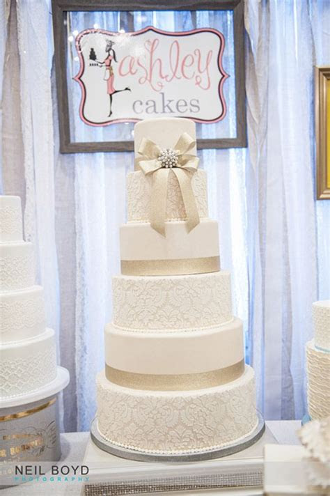 1000  images about Ashley Cakes Weddings www.ashleycakes