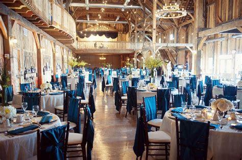 unique wedding venues  indiana  michigan
