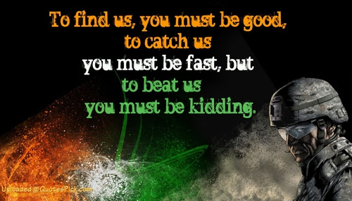 10 Heart Touching Quotes From Indian Army Will Surely Resonate