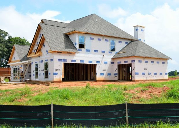 Five Steps to Take Before Building Your New Home