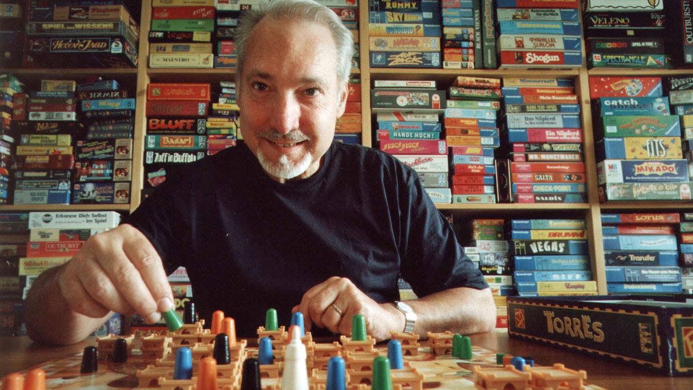Spielemacher: So arbeiten die Erfinder von Brettspielen ...