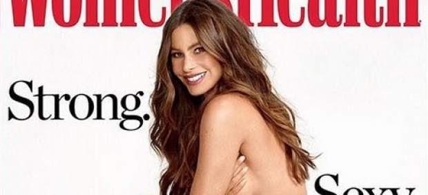 A sus 45, Sofía Vergara deja al desnudo su impresionante figura