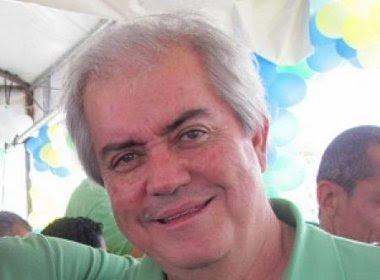 Simões Filho: Justiça Federal aceita denúncia contra Eduardo Alencar por cartel em licitações