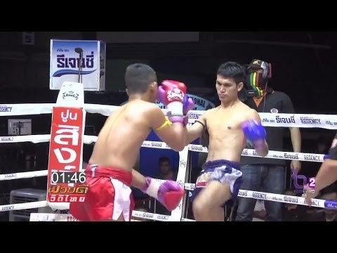 Liked on YouTube: มวยดีวิถีไทย ล่าสุด 4/4 23 เมษายน 2560 มวยไทยย้อนหลัง Muaythai HD 🏆 https://youtu.be/6AnpVSdAIbg https://goo.gl/NQGXbf