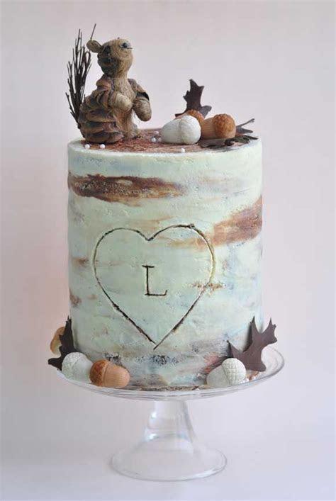 acorns and cake company   Viva LaTarta   Cake Porn