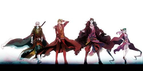 Top 40 One Piece Wallpapers Fashionwtf