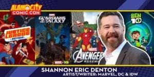San Antonio Comic Con 2017 Guests