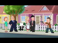 Family Guy - Excellence in Broadcasting