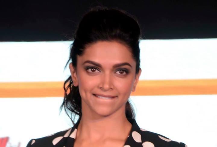 Deepika Padukone Dimple