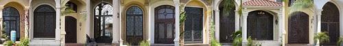 Downey doors