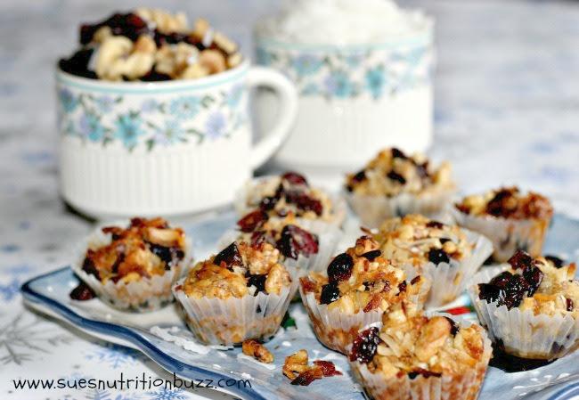 Coconut Cookies. Gluten Free Coconut Cranberry Honey Nut ...