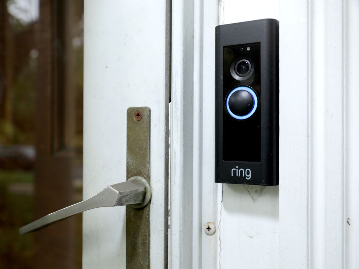 People think the 'world has gone mad' after Ring doorbell users face fines