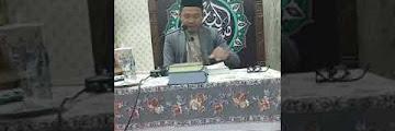 Kajian Ilmu Aqidah di Masjid Al Muharram Ladang Tarakan Bersama Ustadz Abdul Wahid 20191105
