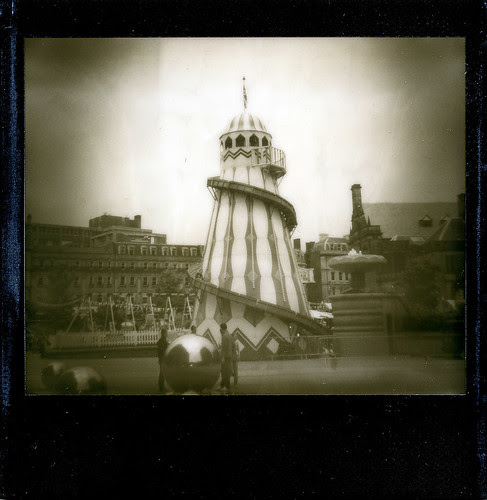 Helter Skelter by pho-Tony