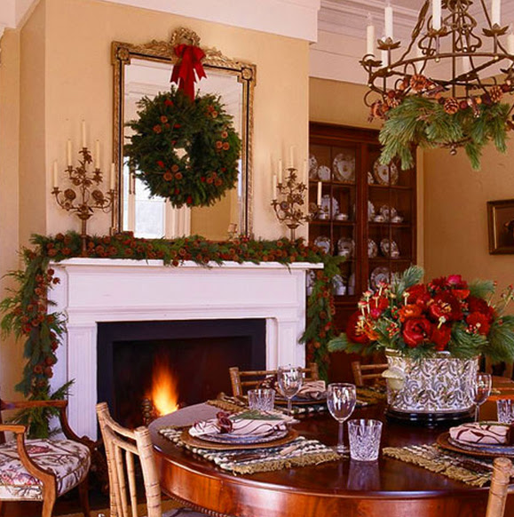 Hide Fireplace Tv For Christmas The Blog At Fireplacemall