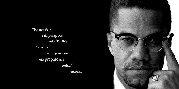 Malcolm X Wallpaper